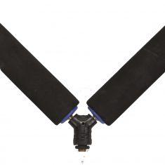 LFT precision pole V roller medium 15cm