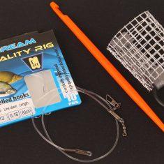 The Joy of Fishing feeder starters set